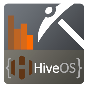 HiveOs - Mining System Monitor