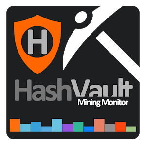 Monitor for HashVault