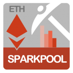 Sparkpool Mining Monitor
